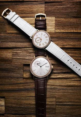 Altiplano 系列腕錶,Piaget。