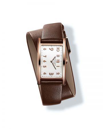 Tiffany East West 腕錶