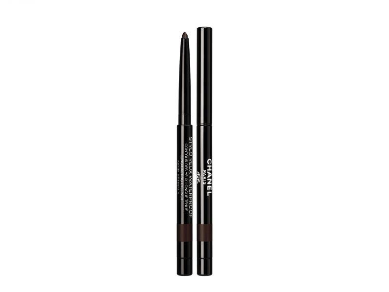 香奈兒防水眼線筆#931黑色石油0.3g,NT890