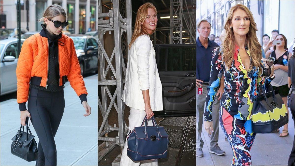 Versace寫給紐約的一封情書!Palazzo Empire包款製作過程揭密