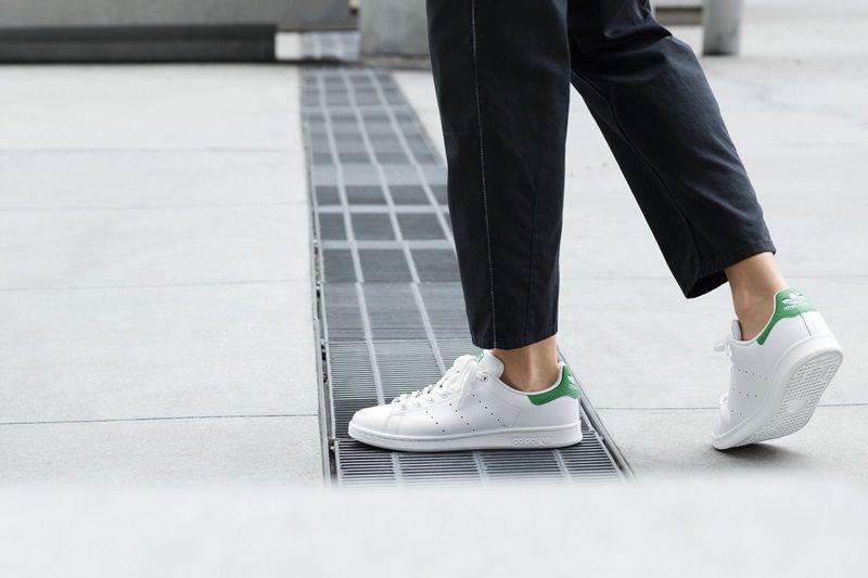 adidas Originals 人氣經典鞋款Stan Smith NTD3,090