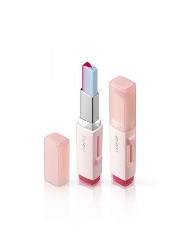 超放電晶潤雙色唇膏 Two Tone Tint Lip Bar 2g / NT$850