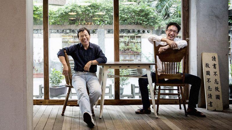 「一直吃一道菜不會健康,希望觀眾可以享受戲劇是很多元的。」──王小棣