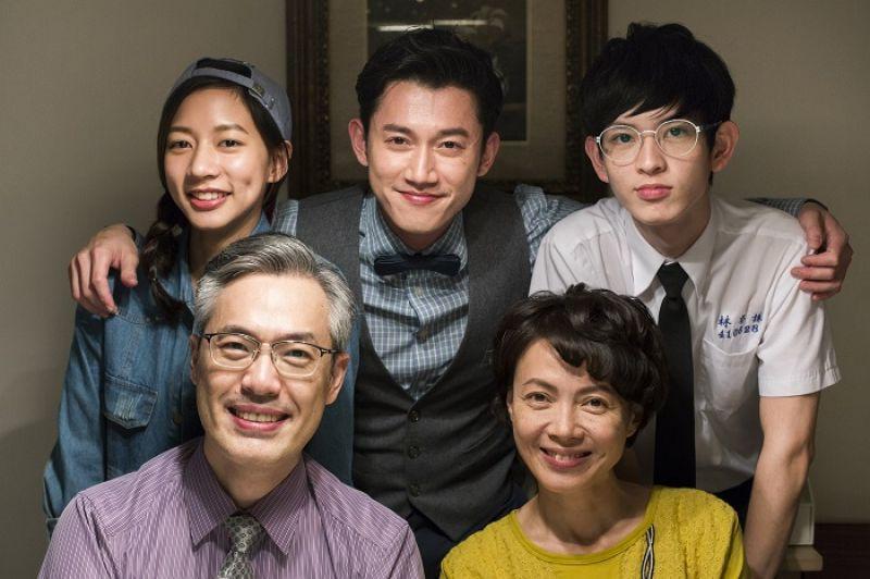 《戀愛沙塵暴》,導演北村豐晴,編劇溫郁芳、張可欣。