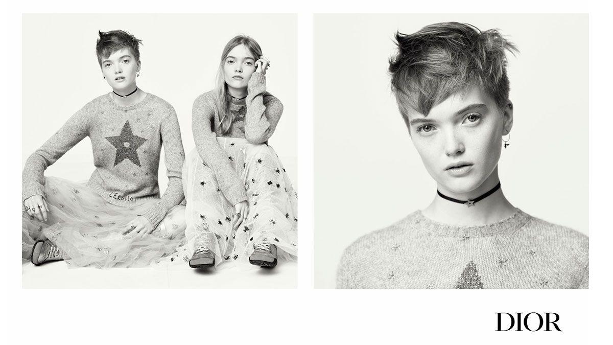 Maria Grazia Chiuri操刀的首支廣告釋出!Dior春夏大片探討女性主義