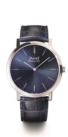 Altiplano 60周年腕錶,Piaget