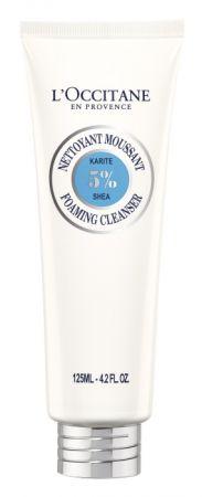 L'OCCITANE乳油木潔面乳125ml,NT. 950