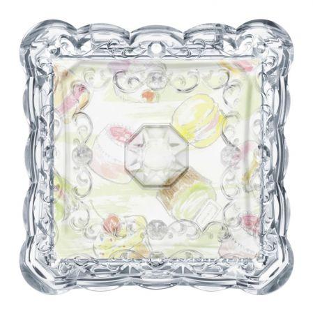 Jill Stuart吉麗絲朵粉彩糖磚顏彩盤(甜點主義)22 fruit mille crepe,NT1,450