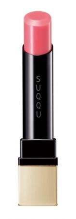 SUQQU 晶采艷色唇膏101澄桃SUMIMOMO (限定)NT1,500