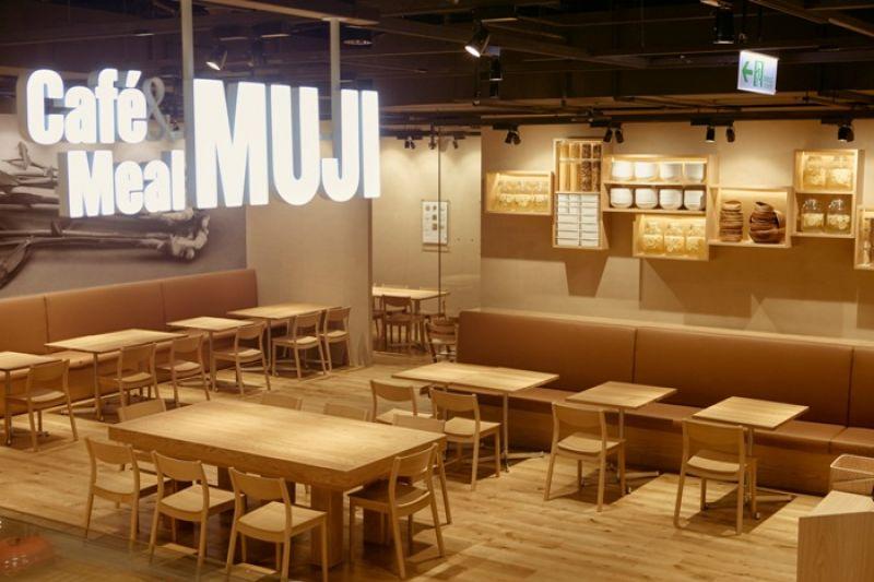 三合一的MUJI HOTEL也將納入自家研發餐飲系列