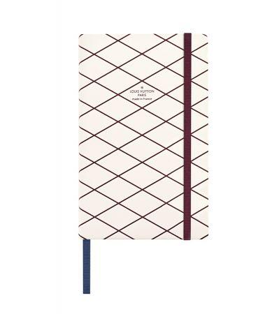 Malletage 圖樣筆記本,NT4,850