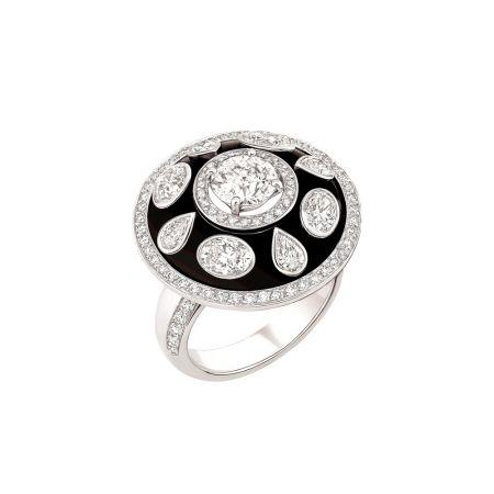 Lueur dun Soir Ring,Chanel