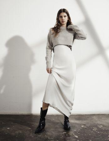 AllSaints limited NAOMI 兩件式洋裝
