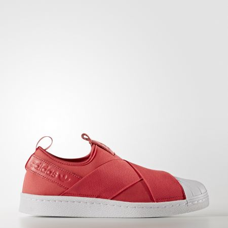 adidas Originals SUPERSTAR SLIP-ON NTD3,290_女鞋款_BB21181月18日上市。