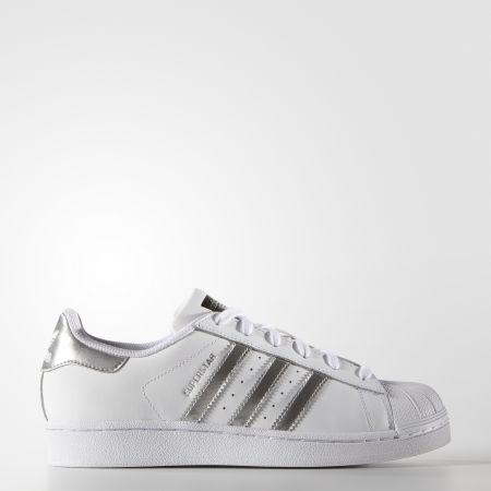 adidas Originals SUPERSTAR NTD3,090_ 女鞋款_AQ3091