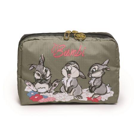 兔子桑普加大化妝包 NT 1850