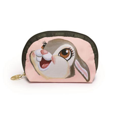 兔子桑普貝殼形化妝包 NT 1500