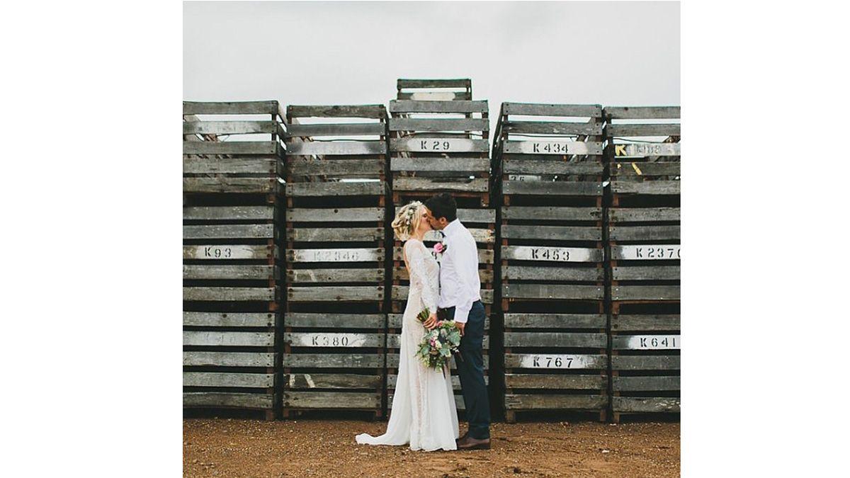 Big Day來這裡找婚禮靈感!