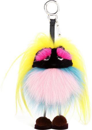 Bag Bugs人偶吊飾