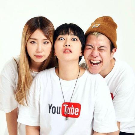 韓國部落客 ssinnim