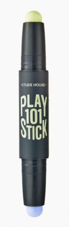 ETUDE HOUSE筆筆皆飾~101炫彩百搭魔術棒(雙效校色修飾),1.7g*2,650元