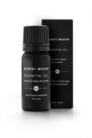 BONDI WASH 精油系列 01 塔斯曼尼亞胡椒&薰衣草 NT$850