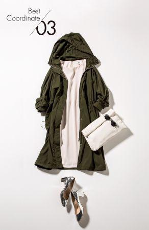 女裝寬版長版連帽外套 NT$1,990