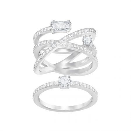 Gray 戒指, 白色 NT$7,990