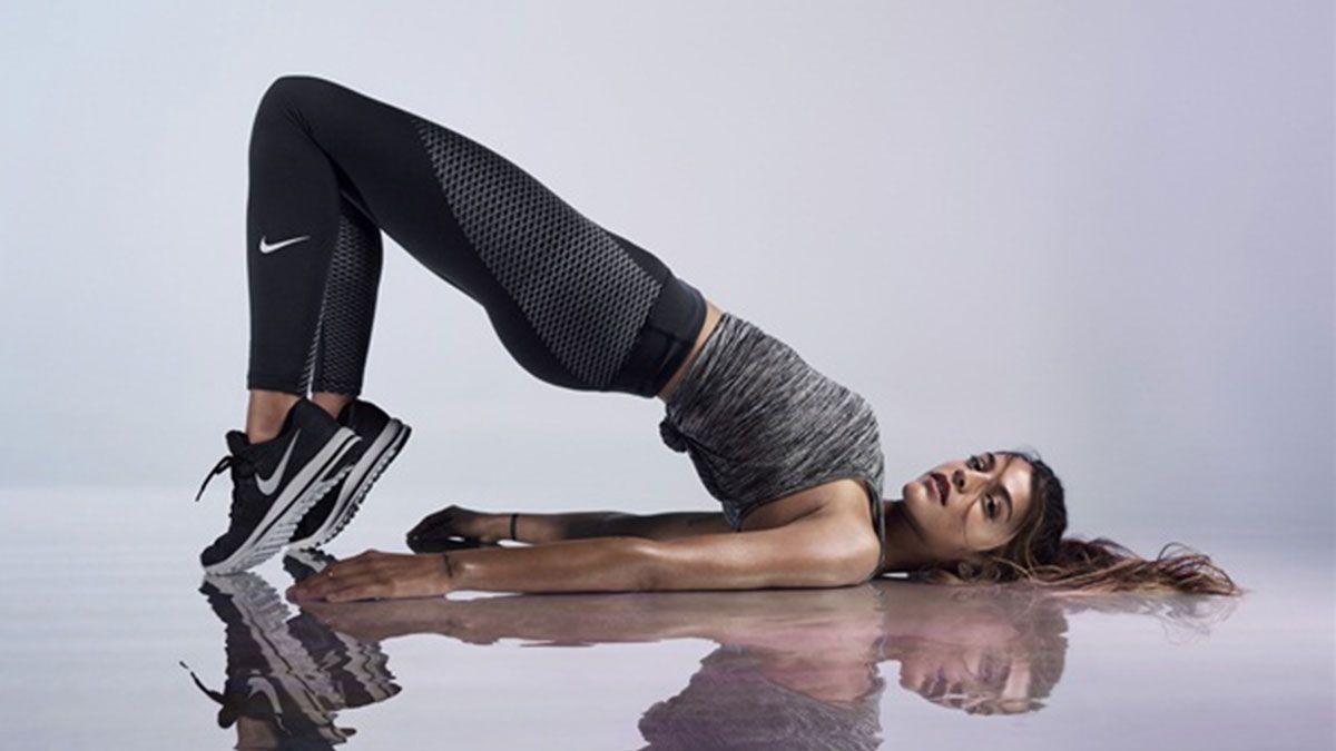 運動控一定要有一條!必買NIKE春季Zonal Strength Tights緊身褲的六個關鍵