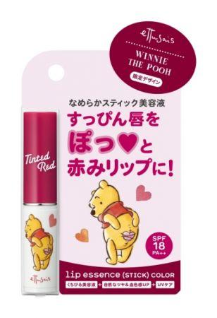 艾杜紗 護唇精華棒N 果漾甜莓/3g,360元