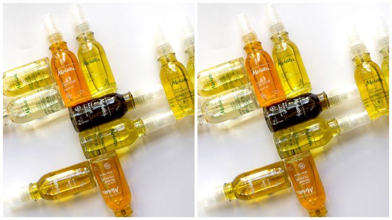 一瓶好的植物美容油完整保留了大自然最純粹 、最精華的營養。