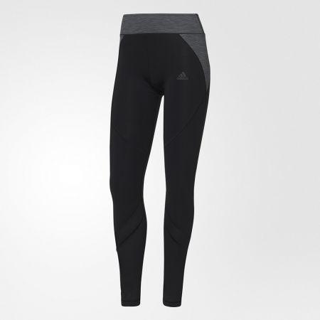 adidas此次推出的高度壓縮緊身褲,使用CLIMALITE 科技面料,能幫助身體自然調節體溫。