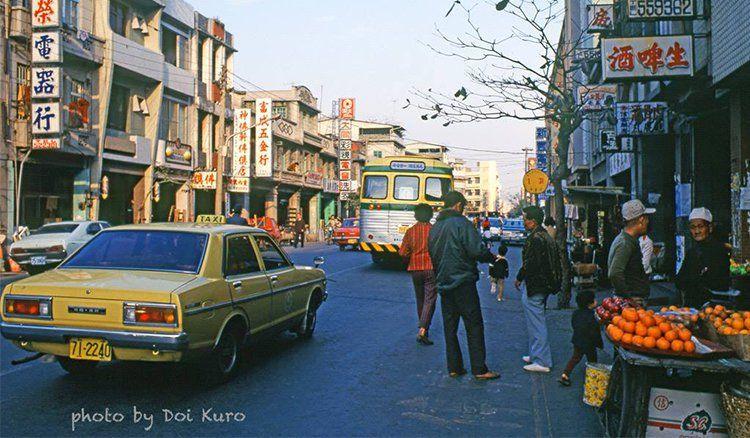 Street 高雄1979