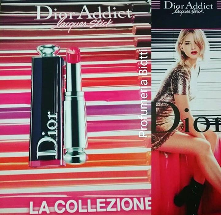 「Dior癮誘超模漆光唇釉」被品牌視為2017年上半年度最重要的產品。