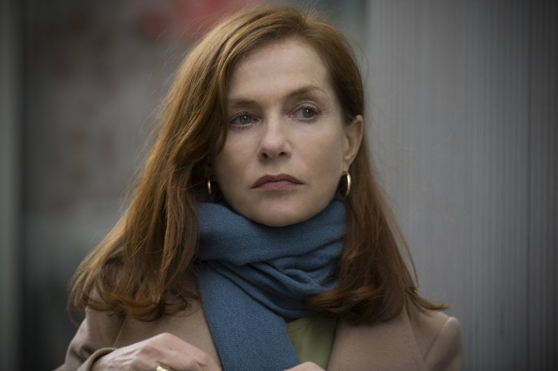 金獎影后伊莎貝雨蓓以本片入圍奧斯卡最佳女主角。
