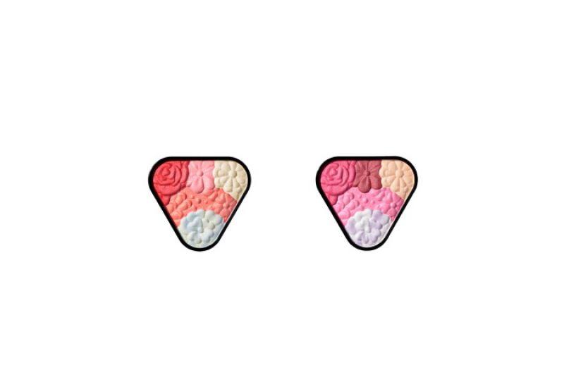 舞春蝶影頰彩蕊(限量色),全2色,NT$900