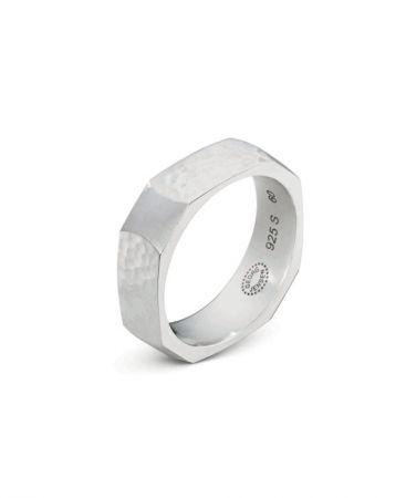 GEORG JENSEN SMITHY系列 純銀戒指 NT$7970