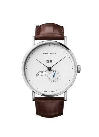 GEORG JENSEN KOPPEL系列年曆錶,NT$186,800