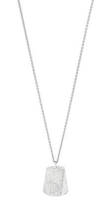 GEORG JENSEN SMITHY系列 純銀項鍊 NT$10,520