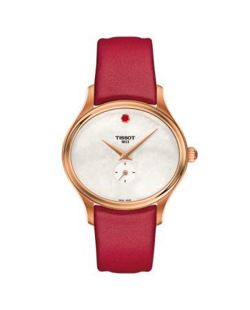 天梭臻時系列腕錶 NT$12,700