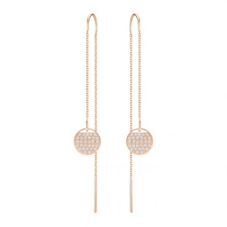 SWAROVSKI Ginger Earrings NT$3,490