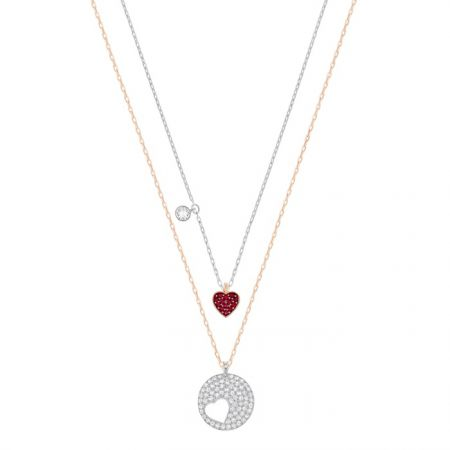 SWAROVSKI CRY Wishes Necklace NT$4,990
