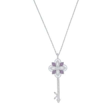 SWAROVSKI Gourmet Necklace NT$7,990