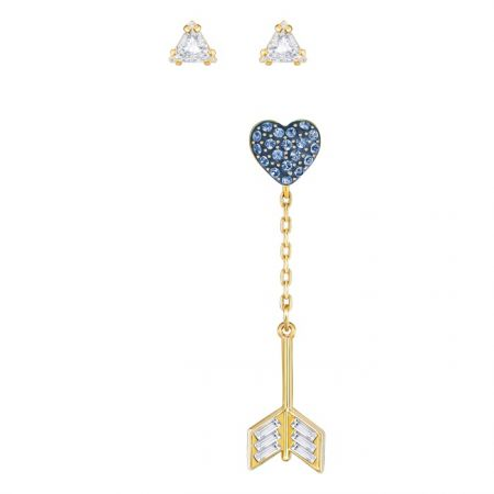 SWAROVSKI Good Earrings NT$3,490