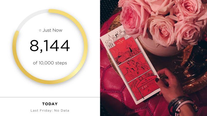 Day 22月10日,星期五接著中午迎接第一場秀Kate Spade,辦在中央公園57街附近的Russian Tea Room,金碧輝煌的店裝、暗粉紅燈光,連邀卡都好可愛。