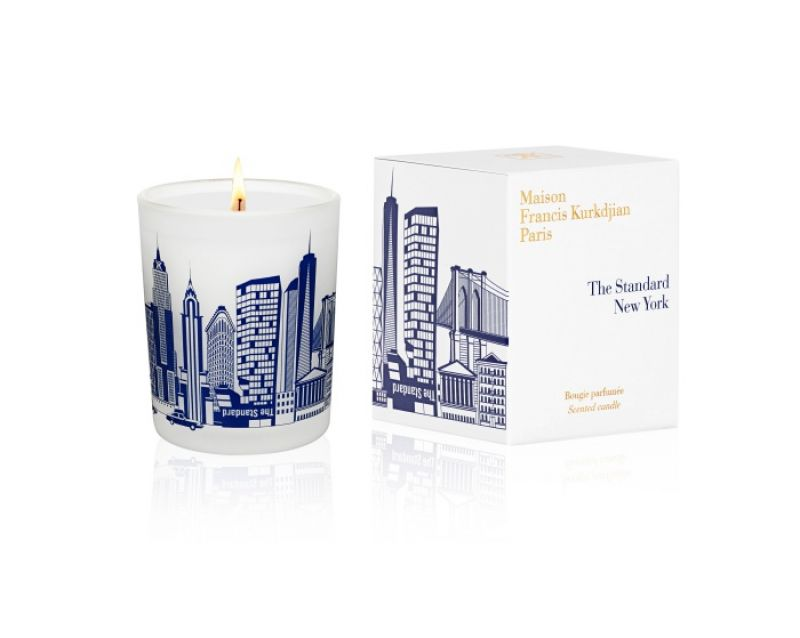 MFK-The Standard New York candle 190g,NT2,380