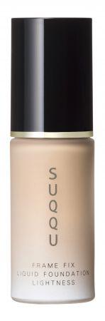 SUQQU 晶采立體粉底液 SPF30 PA++25ml, NT3,000