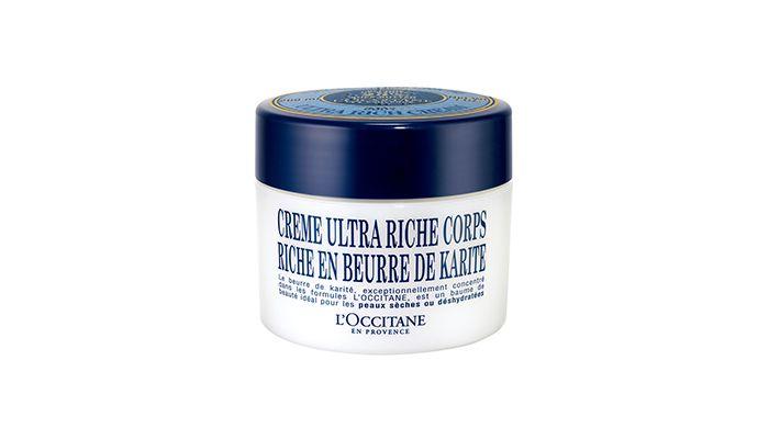 L'OCCITANE乳油木保濕身體霜200ml NT. 1,980