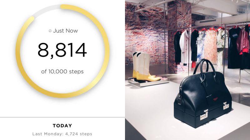 Day 52月13日,星期一風塵僕僕的今天,第三場趕去Calvin Klein總部看秀上單品,作為Raf Simons加入後的第一個系列,細看後很愛好多讓人意想不到的細節!