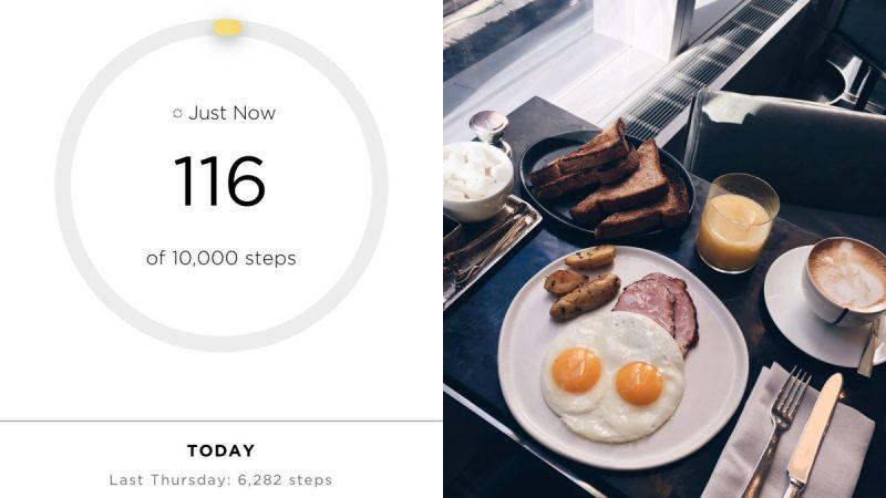 Day 82月16日,星期四終於來到時裝周最後一天,今天行程比較鬆,只有下午一場秀,早上起床後在飯店餐廳來份早餐。